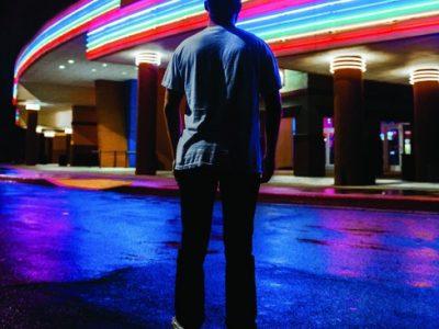 Stevie G @SwagginStevieG – Cinematic Vibes #RokkStar