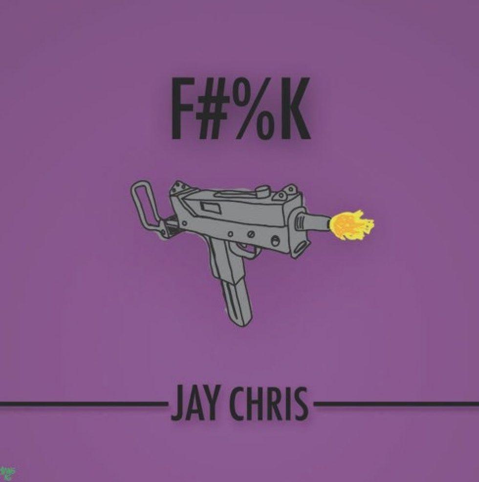JayChris @JayCardiacChris – Dont Give a F#%K