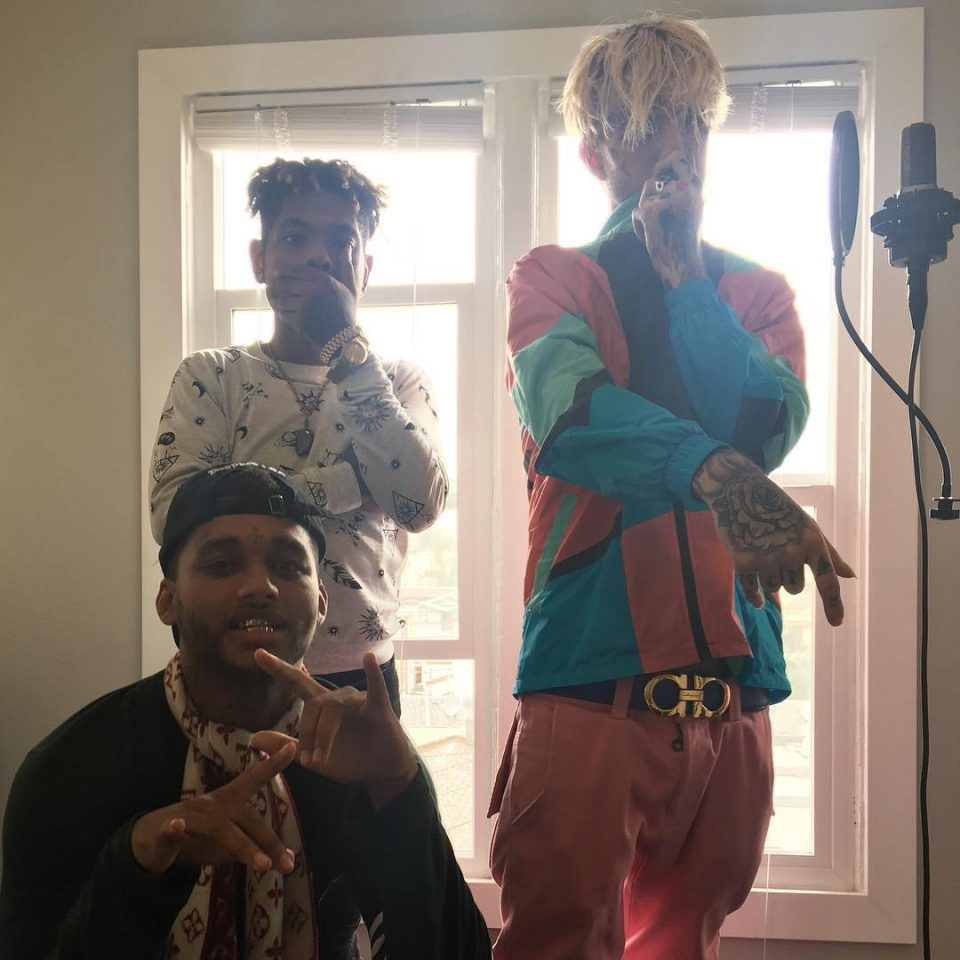 AGOFF x Chxpo BBE Gang
