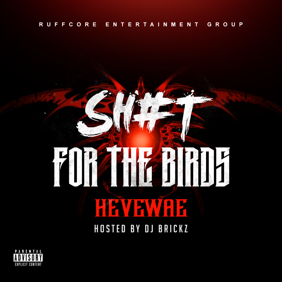 The New Hip Hop Artists is Riding The Wave Into 2017 @Hevewae   $KPD
