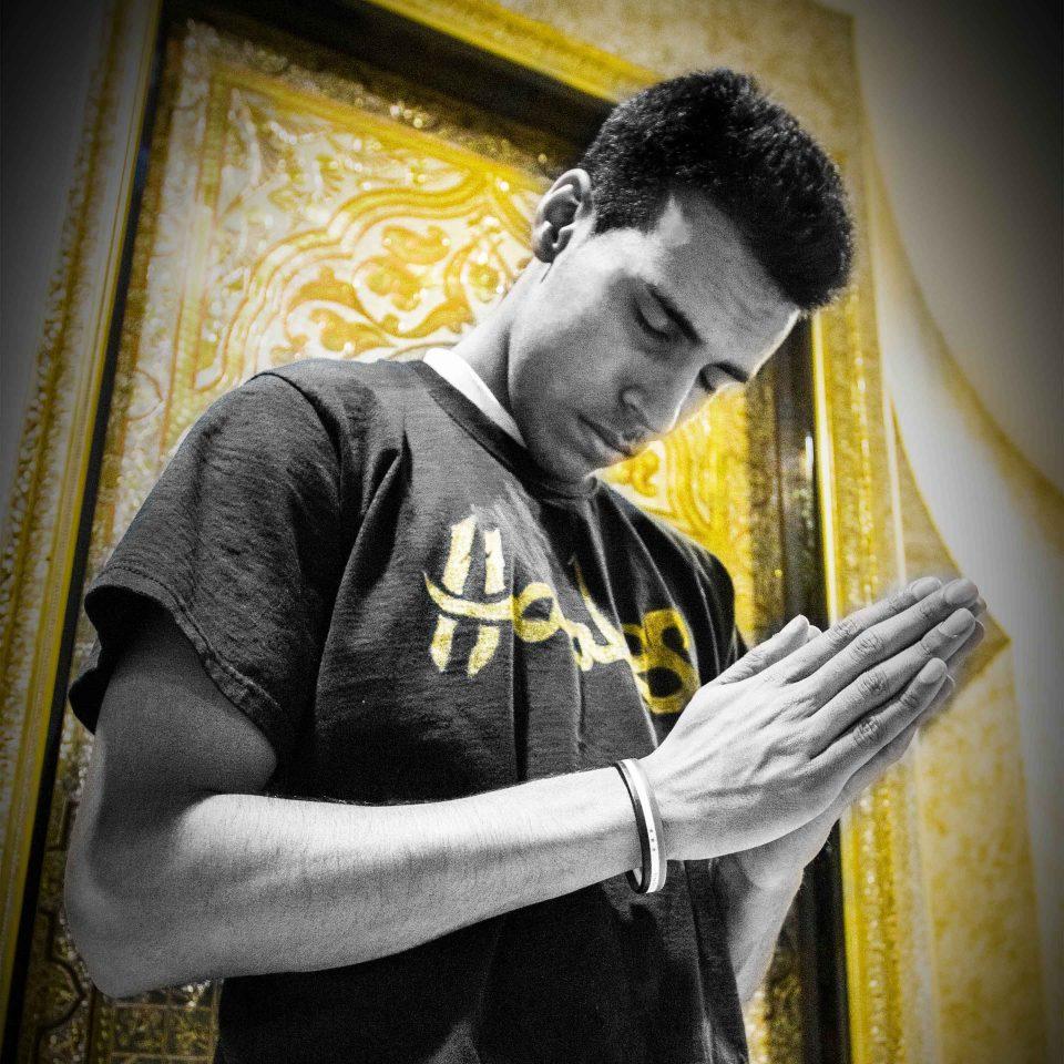golden_prayersquare