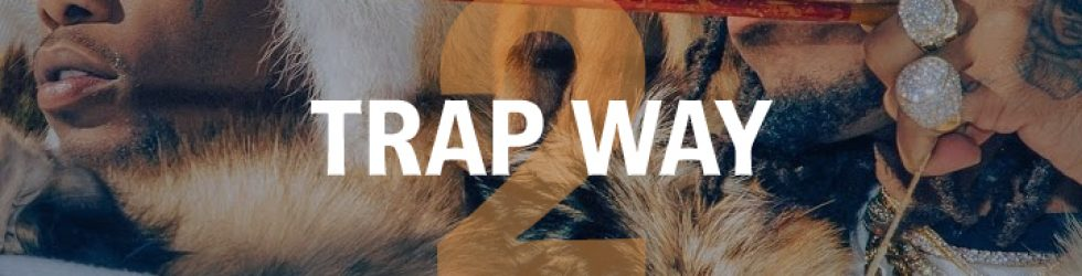 Trap Way #2 – Hip-Hop Mix | $KPD