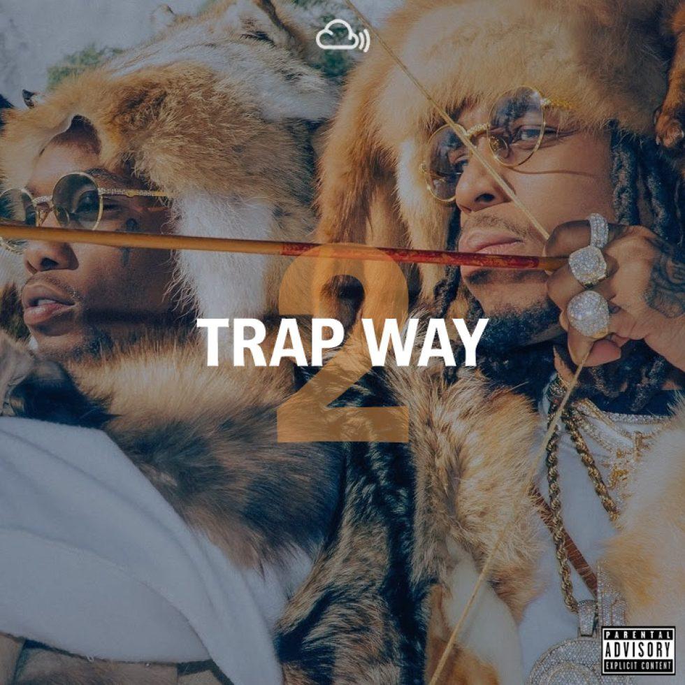 Trap Way #2 – Hip-Hop Mix | $KPD
