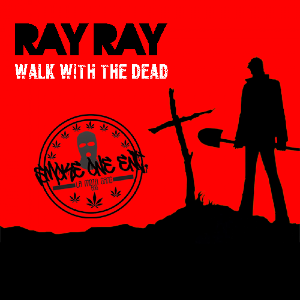 Underground Horrorcore Rap Artist, Ray Ray, Kills His Returns To Music After Brief Retiring To Become Christian @SmokeOneENT   $KPD